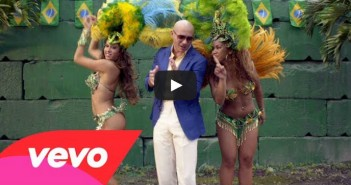 Official WorldCup 2014 Song
