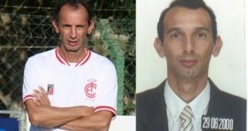 Emilio Izase Cugnier Filho adalah Pelatih yang didatangkan dari Brazil