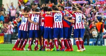 Atletico Madrid akhirnya Rasakan Derby