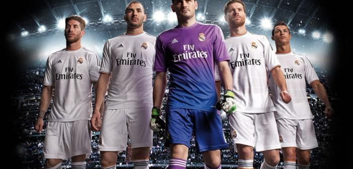 Real Madrid Perkasa