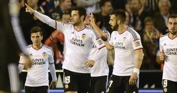 valencia win madrid