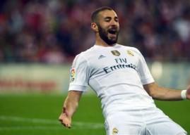 Karim Benzema Ingin Pensiun di Madrid