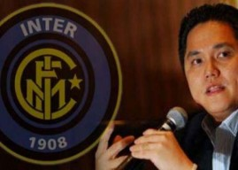Thohir Lepas Saham Mayoritas Inter ke Suning Group